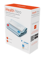 iHealth | Smart Blood Pressure Monitor | Diagnostics | First Aid Shop
