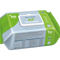 PDI | Wipe | Hygiene | First Aid Shop