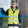 High Visibility vest basic Child