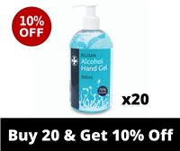 Sanitiser | Relisan | Hand Sanitiser | First Aid Shop