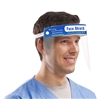 Visor | Protection | Face Shield | Hygiene | PPE | First Aid Shop