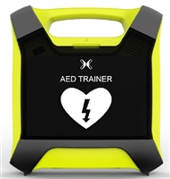 AED Trainer with CPR Wristband - XFT 120-G