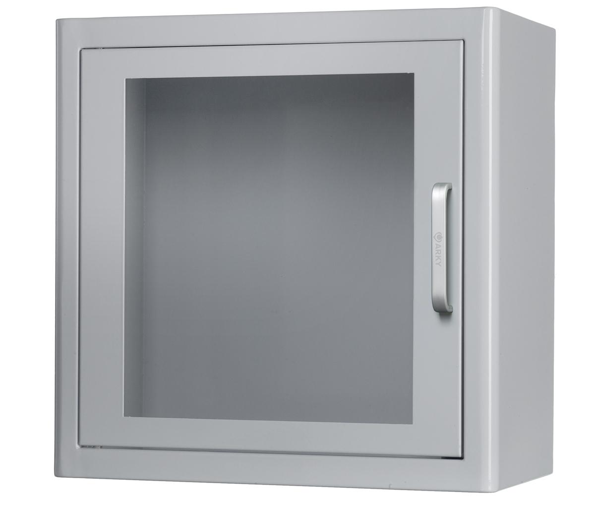 Beau Indoor Alarmed Defibrillator Cabinet ( Arky Case 251 )