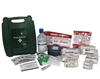 1-10 Person First Aid Kit - with Burns & Eyewash