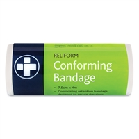 Conforming Bandages | Stayform | Support | First Aid Shop
