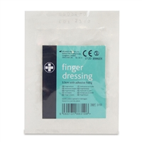 Finger / Toe Dressing