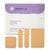 Assorted Washproof Plasters 100s