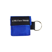 Face Shield - Keyring