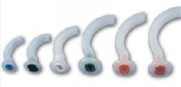 Guedal Airway (OPA) Set of 6