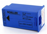 Schiller fred easy battery