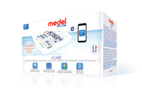 Medel | iCare | Blood Pressure Monitor | BP | First Aid Shop