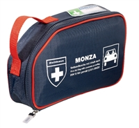 monza first aid kit din13164