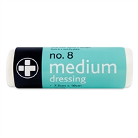 Medium Dressing No.8