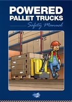 Powered Pallet Truck Book