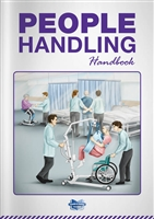 People Handling Book