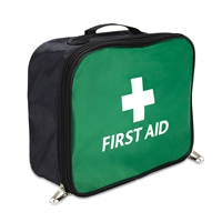 Square First Aid Bag - Medium