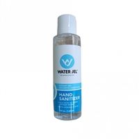 waterjel hand sanitiser 120ml