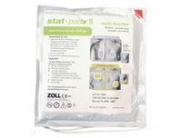 Zoll Stat Pads - single