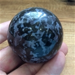 Mystic Merlinite Sphere