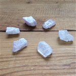 Kunzite set of 6