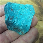 Chrysocolla Natural Piece