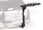 2016 Ford Explorer Upright Bike Carrier - by THULE \ VAT4Z-7855100-K
