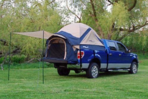 2011 Ford F 150 Sportz Truck Tent A925o 99000c38 Aa