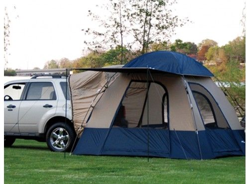 2014 Ford Explorer Sportz SUV Tents by Napier ... & 2014 Ford Explorer Sportz SUV Tents by Napier | VAT4Z-99000C38-A