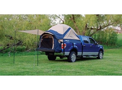 2016 Ford F-150 Sportz Truck Camping Tent