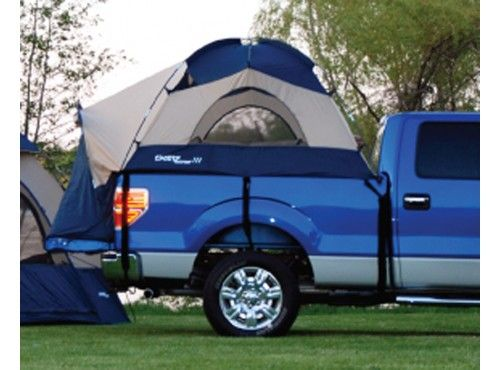 2016 Ford F-150 Sportz Truck C&ing Tent 6.5ft Bed ... & 2016 Ford F-150 Sportz Truck Camping Tent 6.5ft Bed | VAL3Z-99000C38-B