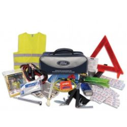 2016 Ford Focus Road Assistance Kit - With Ford Logo \ VFL3Z-19F515-A