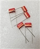 Mullard .022uf 250v 10% Tropical Fish Film Capacitors