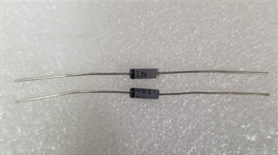 1N451 Sprague NOS Germanium Diode