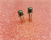 2N2647 Silicon PN Unijunction Transistor MOT Gold Leads TO-18