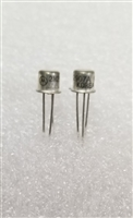 2N2907A MOT Switching PNP Transistor TO-18