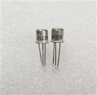 2N2907A MS Switching PNP Transistor TO-18