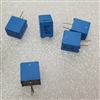 Roederstein 33nf 63v 1% KP1830 Metallized Polypropylene Film Capacitors