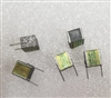 Siemens MKC3 .47uf 100V 5% Metallized Polycarbonate Film Capacitors B32540