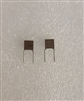 CK05 100n 50v 10% Ceramic Capacitors Kemet