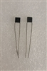 CK05 10n 100v 10% Ceramic Capacitors Kemet
