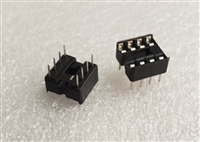 DIP8 8 Pin Opamp IC Socket