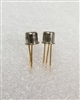 JAN2N2222 MOT Switching NPN Transistor TO-18