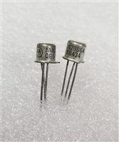 JAN2N2906A MOT Switching PNP Transistor TO-18