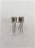 JANTX2N2222A MOT Switching NPN Transistor TO-18