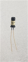 TESLA OA5 NOS Germanium Diode Metal Can Gold Leads