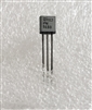 PN5133 = 2N5133 NPN HIGH GAIN TRANSISTOR NS NATIONAL SEMI
