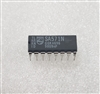 Genuine NOS SA571N Philips Compandor Dual Gain Control IC