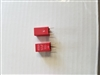 1 WIMA MKS2 1uf 100V 5% Metallized Polyester Film Capacitors