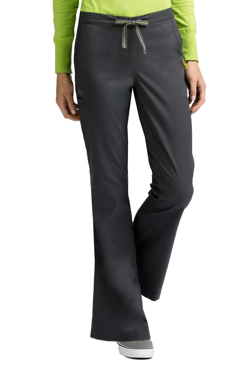 e2cb68d55db Med Couture Vivi Sherry Flare Leg Pant | MedCouture Scrub Pants