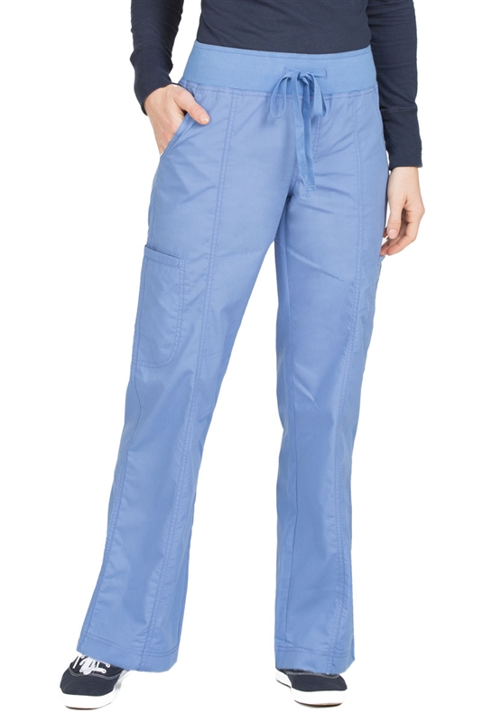 Med Couture Comfort Cargo Pant